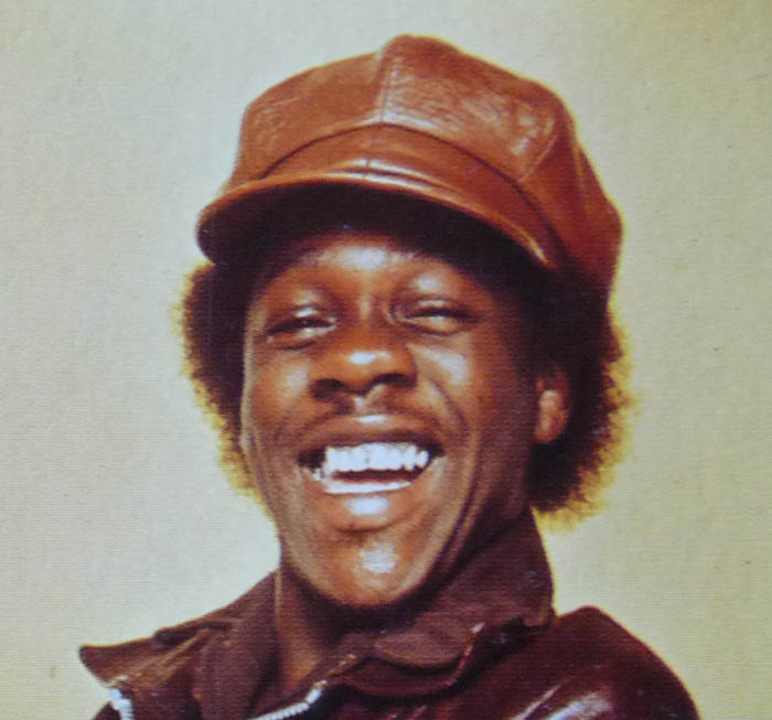 Dennis Brown What About The Half
