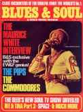 'Blues & Soul' magazine. No. 246 Feb 28th 1978