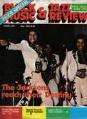 Black Music & Jazz Review UK magazine from. April 1979