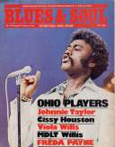 'Blues & Soul' magazine No. 142 August 27th 1974