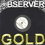 Observer Gold 10 Inch