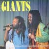 Reggae Giants LP cover w/ Freddie McGregor on Rocky One label