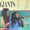 Reggae Giants rear LP cover on Rocky One label