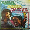 Reggae Golden Classics LP cover
