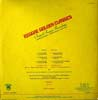 Reggae Golden Classics rear LP cover
