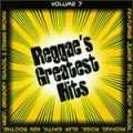 Reggae's Greatest Hits Volume 7  CD cover
