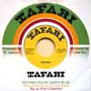Set Your Little Heart Free Version on Tafari reissue label