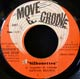 "Silhouettes  7"" on Move & Groove - FDH 7847"