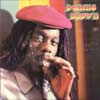 Visions Of Dennis Brown LP cover from Shanachie