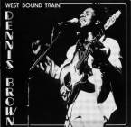 West Bound Train LP cover