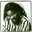 Dennis Brown - Copyright David Corio