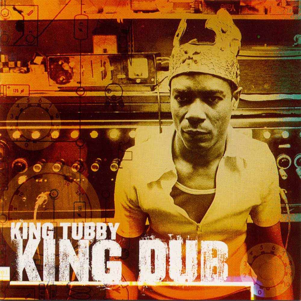 king-dub