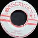 Lovers Race Version by Roots Radics on Observers label