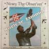 Nuclear Jammin' by Niney The Observer LP cover