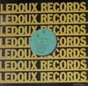 Through The Fire by The Heptonrs on Ledoux label