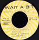What's Wrong With The Sons Of Man by Jah Baba  on Wait A Bit label