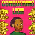Conquering Lion LP cover