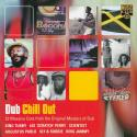 Dub Chill Out CD cover