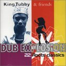 Dub Explosion CD cover