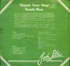 Watch Your Step Youth Man - Jah Stitch Third World rear LP cover
