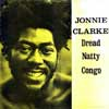Dread Natty Congo  LP cover