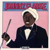 Put It On - Johnny Clarke LP cover