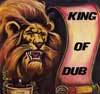 King Of Dub LP cover