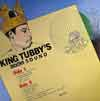 King Tubby's Boom Sound Vol. 4 rear LP cover