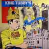 King Tubby's Boom Sound Vol. 4 LP sleeve