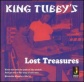 King Tubby's Lost Treasures cover