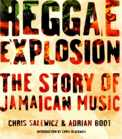 Reggae Explosion The Story Of Jamaican Music book cover