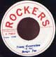 Young Generation by Bongo Pat on Rockers label