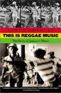 AKA This Is Reggae Music book cover