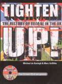 Tighten Up! The History Of Reggae In The UK book cover