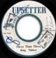 Three Times Three on Upsetter label