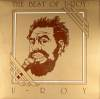 The Best Of U Roy LP cover