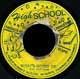 What's Going On by Pat Satchmo on the High School label