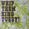 Whip Them King Tubby - Linval Thompson and Friends 2 LP cover