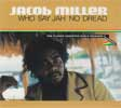 Who Say Jah No Dread VP CD reissue