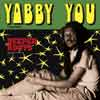 Deeper Roots (Dubplates & Rarities) LP sleeve by Yabby You on Pressure Sounds label