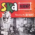 SKA Authentic LP cover on ND Records