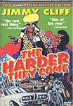 The Harder They Come region 1 DVD cover