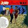Jump Jamaica Way LP cover by Roy Tomlinson