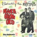 Never Grow Old CD reissue cover