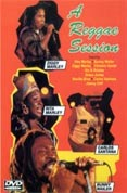 A Reggae Session DVD - 2003