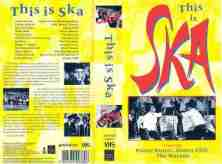 This Is Ska Video release
