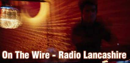 On The Wire Website - otwradio.blogspot.com